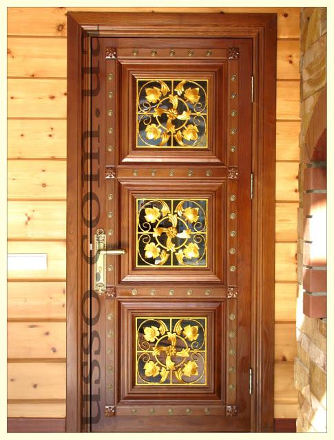 двери входные по индивидуальному