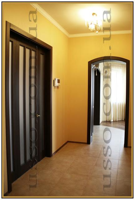 железные двери в лестничный проем